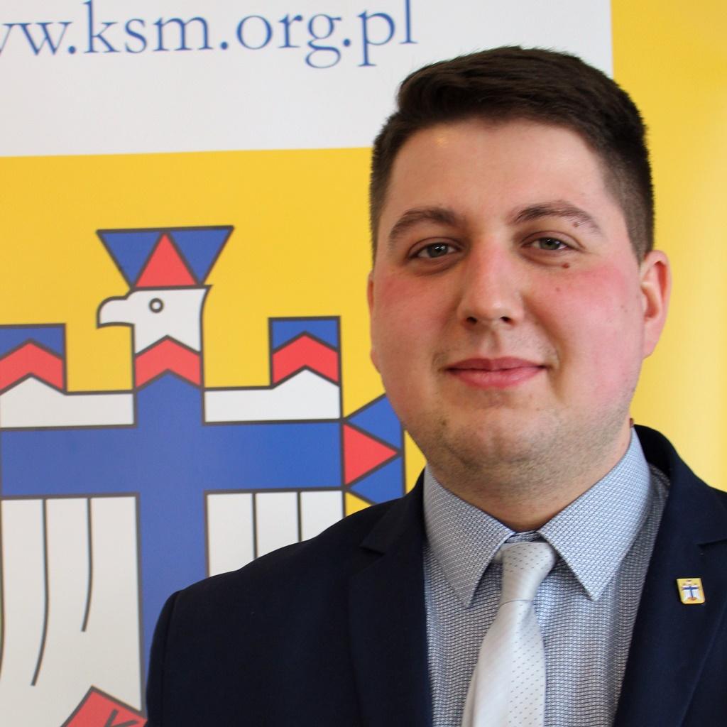 Patryk Czech