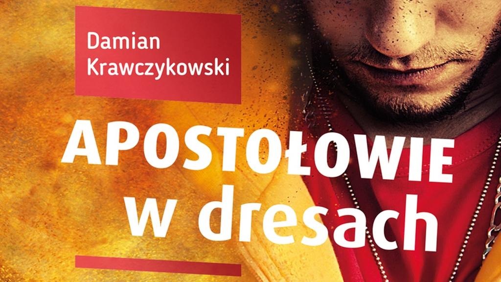 """""""Apostołowie wdresach"""" – książka podhonorowym patronatem KSM"""