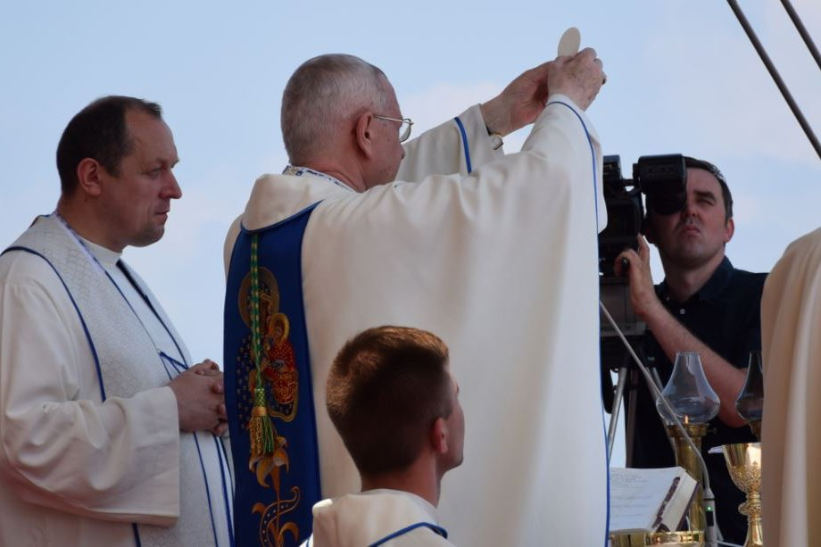 Ogólnopolska Pielgrzymka Akcji Katolickiej, fot. archiwum AK