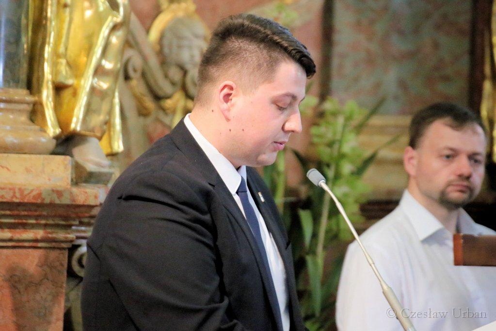 Ogólnopolska Pielgrzymka Akcji Katolickiej, fot.archiwum AK