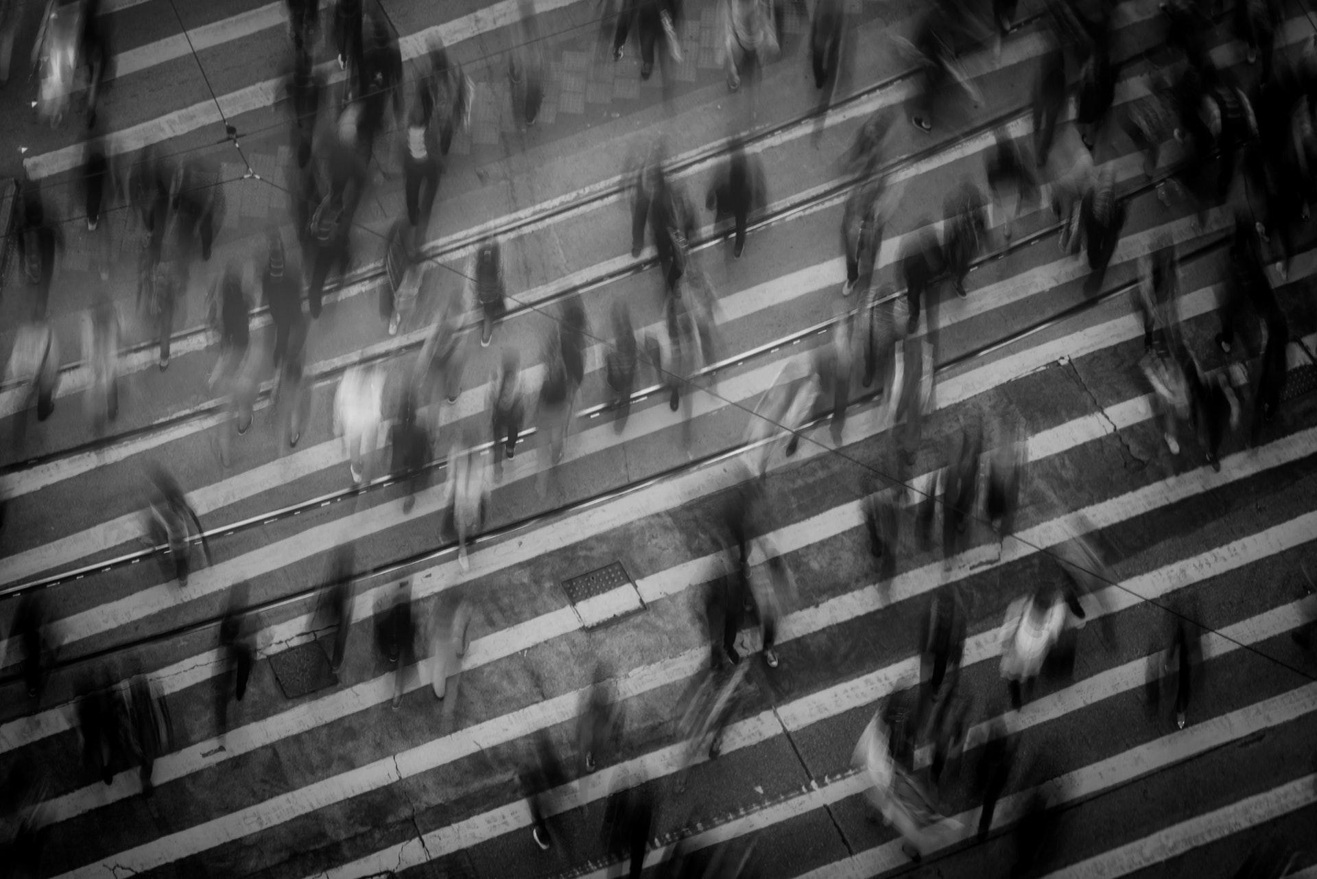 Przerwany Marsz – jak włączyć się wakcję?