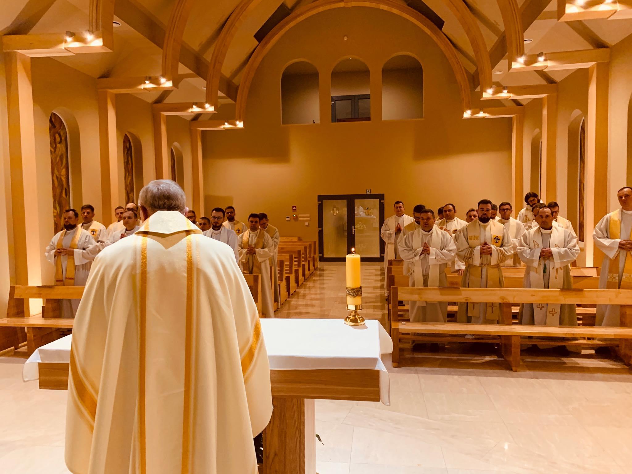 Rekolekcje dla Asystentów Diecezjalnych KSM