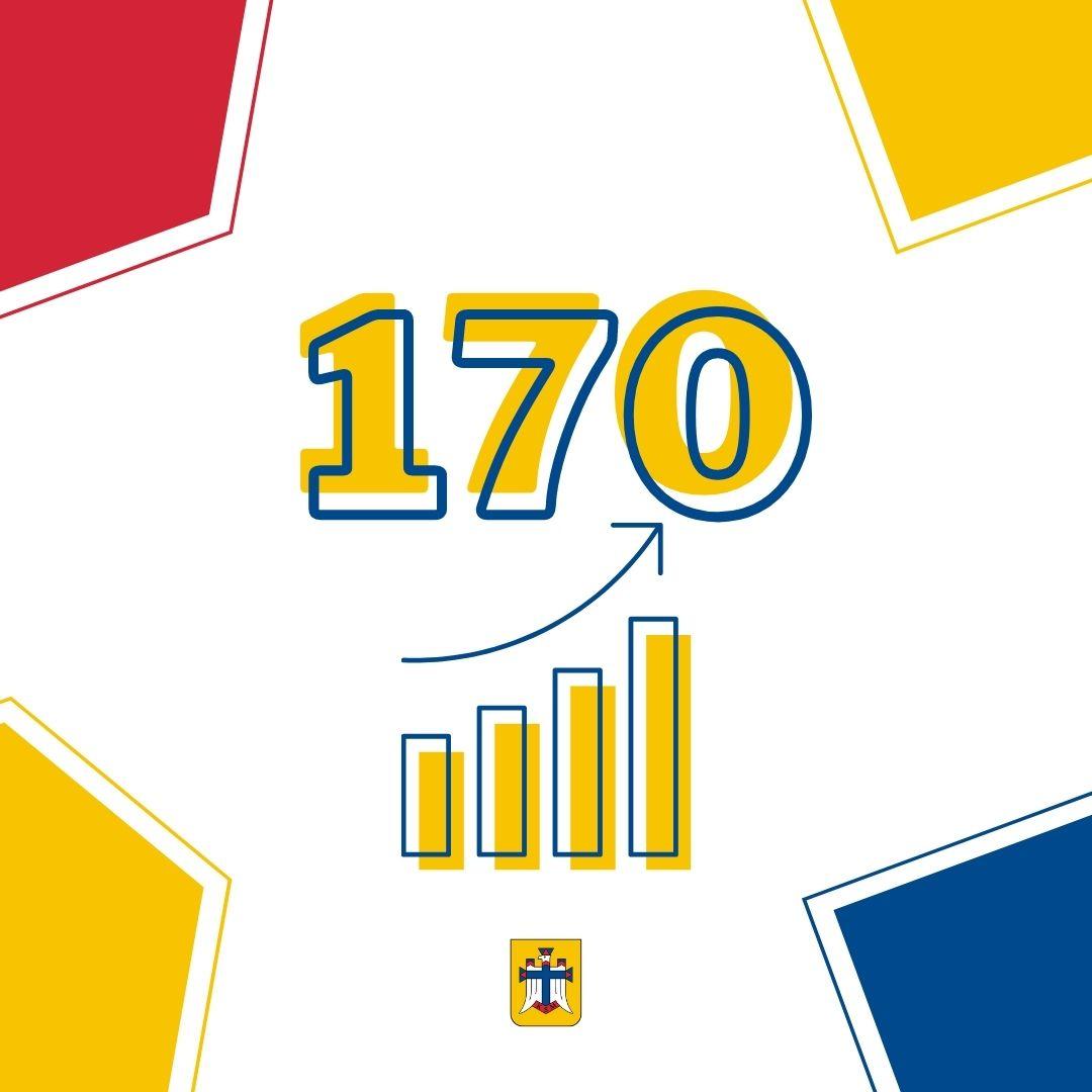 170 nowych członków Stowarzyszenia